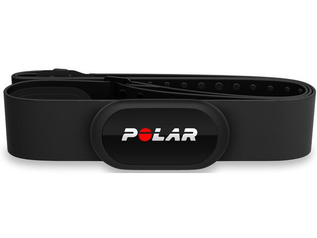 Polar H10 XS-S czarny